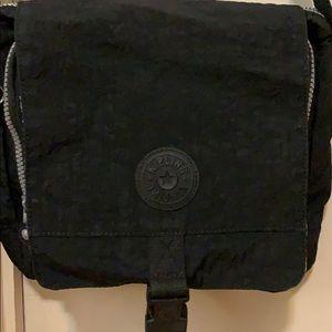 A Kipling black bag